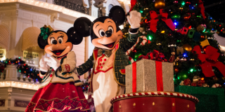 Tickets Now on Sale for Mickey's Very Merry Christmas Party 2019