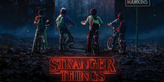 Stranger Things is Coming to Halloween Horror Nights!