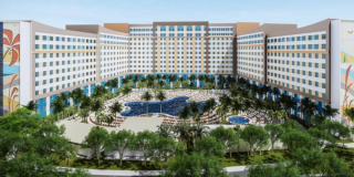 Universal Reveal Details for Two New Hotels