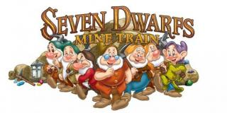 Seven Dwarfs Mine train has rolled into Fantasyland!