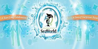 You're invited! As SeaWorld turns 50…