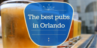The best pubs in Orlando