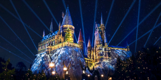 Universal Confirm Dates for their Christmas Celebrations