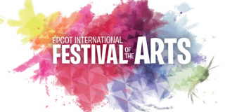 Epcot's International Festival of the Arts Returns