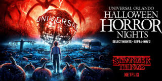 Universal Reveal First Haunted House for Halloween Horror Nights 2019