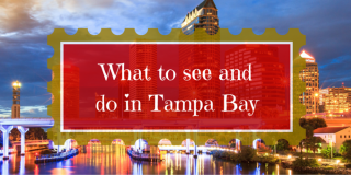 What to see and do in Tampa Bay